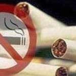 Сигарета – оружие против вашего здоровья. 17 ноября – Всемирный день некурения