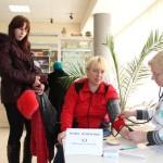К Всемирному дню здоровья в Ляховичах приурочен ряд акций