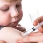 Черновцы просят у МИНЗДРАВА вакцин для прививки детей