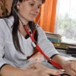 На Хотинщине насчитали около полусотни семейных врачей