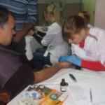 Буковинцев приучают заботиться о своем здоровье