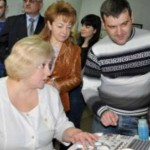 В Черновицкой детской больнице установили УЗИ-сканер за полмиллиона гривен