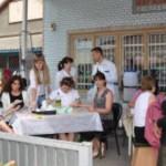 На Новоселиччині обследованы на сахарный диабет более полутысячи жителей