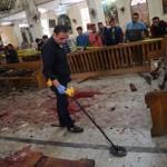 Взрывы в Египте: 43 жертвы, военные охраняют инфраструктуру