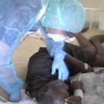 Черновицкие эксперты — об угрозах от лихорадки Эбола, которая досталась Европы