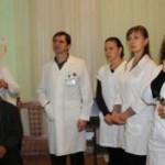На Буковине провели мастер-класс для семейных врачей
