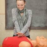 Учителей физкультуры в Черновцах учили оказывать первую помощь