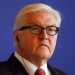 Штайнмайер заступает на пост 12-го президента Германии