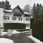 Михаил Горбачев продает свою роскошную виллу в Германии за 7 млн евро