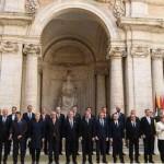 Лидеры 27 стран подписали декларацию о будущем Евросоюза