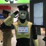 В Дубае в мае начнут патрулировать первые роботы-полицейские