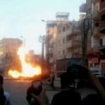 Кровавое воскресенье: в церкви в Египте прогремел мощный взрыв