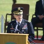 Верховный главнокомандующий НАТО призвал усилить украинскую армию