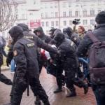 Завтра в Минске может начаться свой Майдан