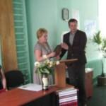 Черновицком областном врачебно-физкультурном диспансера — 65