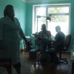Амбулатории в буковинском селе нужен дневной стационар