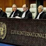 Защитник Украины в Гааге: Россия никогда не отрицала поставку оружия в зону АТО