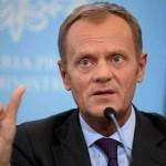 Дональд Туск переизбран председателем Евросовета