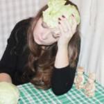 От головной боли спасет капуста и картофель