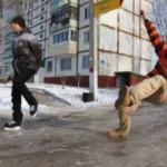 За первые дни нового года на улицах Черновцов травмировались 46 человек