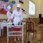 За звание лучшей медсестры Черновицкой области будут бороться 14 конкурсанток