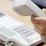 На Буковине начала работу телефонная горячая линия-Анти-грипп