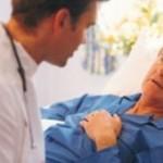 Заболеваемость инсульт в Черновицкой области – одна из самых низких в Украине