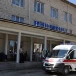 В работе Путильский центральной районной больнице произошли некоторые изменения