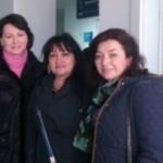 Буковинские медики ознакомились с опытом полтавских коллег