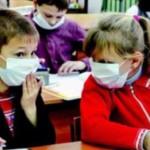 Буковинцев испытывает эпидемия ОРВИ