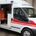 На Буковине есть насущная потребность в создании нескольких пунктов базирования скорой