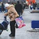 За месяц в Черновцах зарегистрировали 170 уличных травм