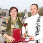 Вертикаль-2011: успешный финиш