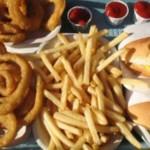 Топ-5 самых вредных жирных продуктов, которые медленно убивают организм