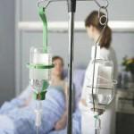 Массовое отравление в Дубовцах: в больницах находятся 23 взрослых и 1 ребенок