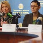 В Черновицкой области возросло количество заболеваемости на острые респираторные инфекции