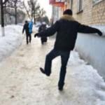 За сутки в Черновцах произошло 5 случаев уличного травматизма