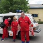 В жару на Буковине почти на четверть увеличилось количество вызовов скорой