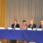 Более 400 специалисты из Украины и из-за рубежа съехались в Черновцы