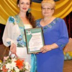 Черновчанка впервые стала лучшей медсестрой Украины