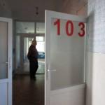 Новый пункт базирования скорой открыли в Новоселицком районе