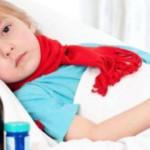 На Кельменеччини зарегистрированы 2 новых случая заболевания коклюшем