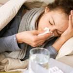 В Украине от гриппа умерли 185 человек, — МИНЗДРАВ