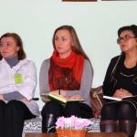 Мастер-класс для семейных врачей провели в Черновицкой области