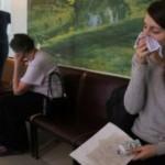На Буковине зарегистрировано более 11 тысяч больных на ОРВИ и грипп