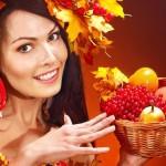 ТОП-5 самых полезных осенних продуктов