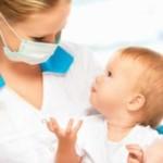 В Черновицкой области от полиомиелита привито 18% детей