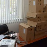 Родильные дома в Черновцах получили новое оборудование