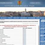 Черновчане могут ознакомиться с перечнем лекарств, которые есть в больницах и поликлиниках