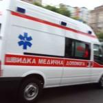 Скорая в Черновцах работает с перегрузкой